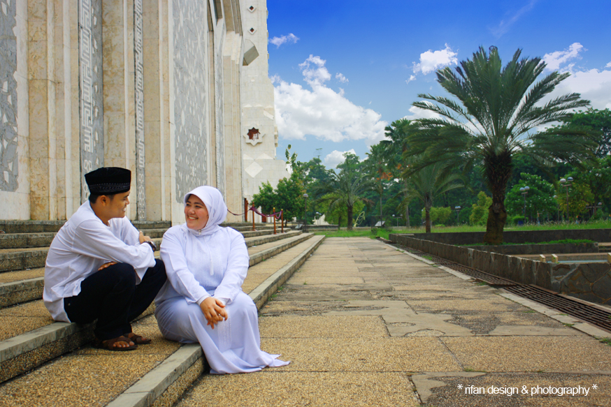 Prewedding Masjid 4 By Rifandesign On Deviantart