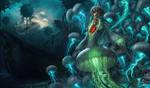 Jellyfish Nami Lg