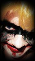 Harley Quinn: Dark Knight