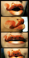 Expressions of a Fox