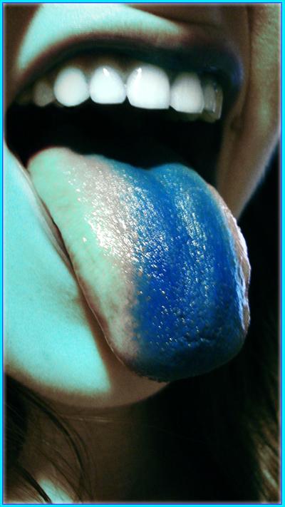 Blue Terror by viridis-somnio