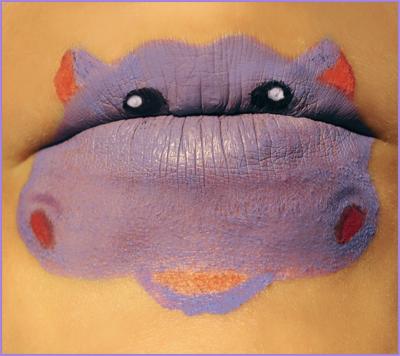 Hippo by viridis-somnio