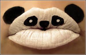 Panda by viridis-somnio