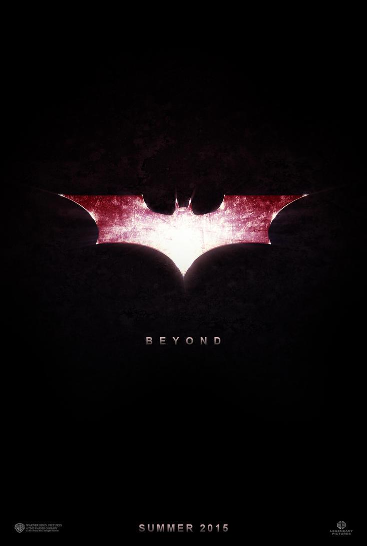 Batman Beyond - teaser poster by RafaelAveiro on DeviantArt