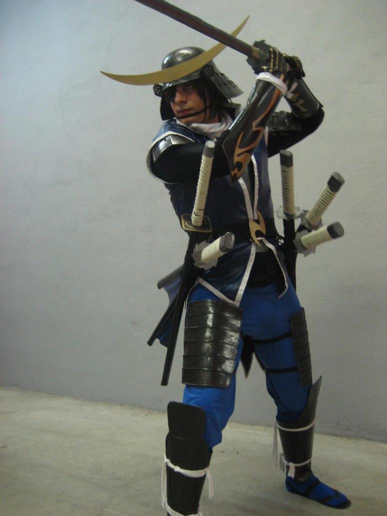 Galeria de cosplays de Ichi Masamune_date_06_by_ichitaicho-d4eznzk