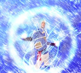 The Alex power by ichitaicho