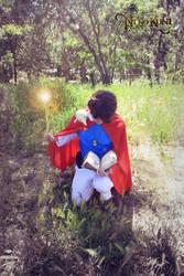 Learning magic by ichitaicho
