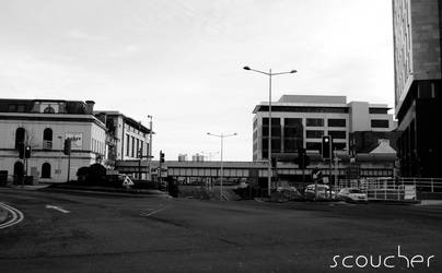 Junction by Scoucher