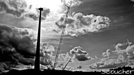 Wind by Scoucher