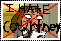 Anti courtney stamp