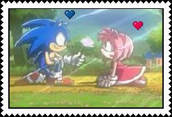 Sonamy stamp