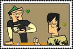DunTrent Stamp