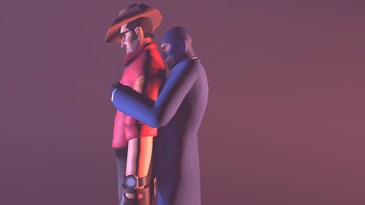 [SFM] I'll always love you no matter what by AllytheWolffy98