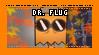 Dr. Flug Stamp