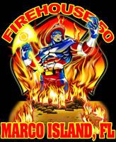 Marco Island Fire Dept. by DCON