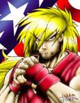 Ken American
