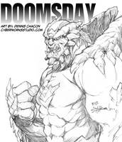 DOOMSDAY by DCON