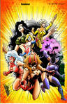 Femforce cover