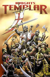 The Last Stand of the Knights Templar