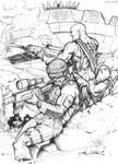 The Taking of Cobra Commander