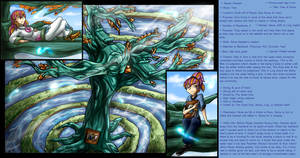 Daenah the Tree of Souls - Info with picture