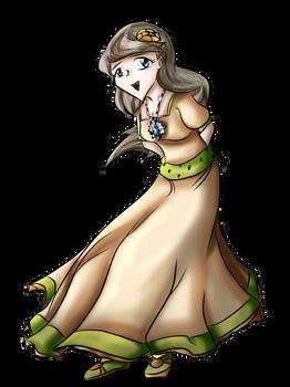 Sophia (Lunara) Syta - Official Artwork