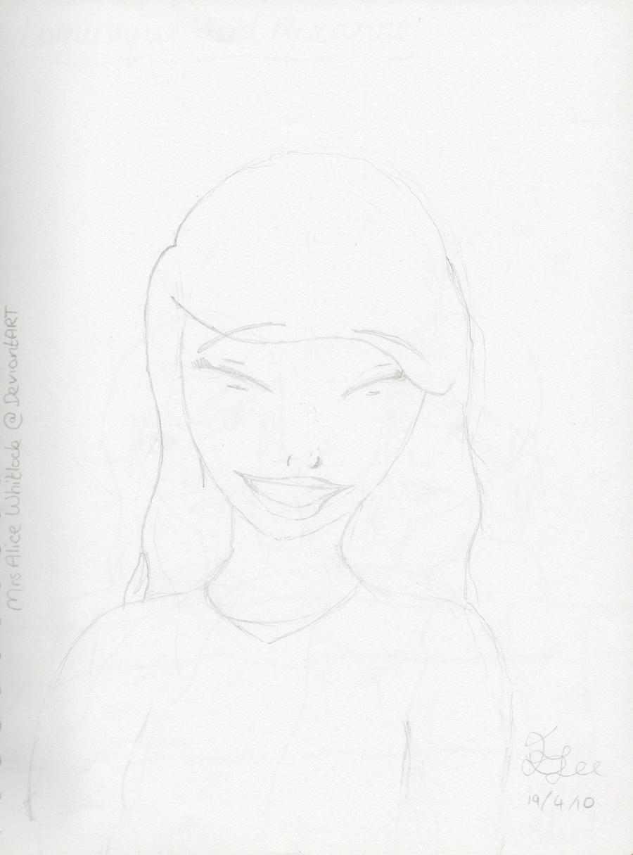 MrsAliceWhitlock's Profile Picture