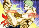 Tenjo Tenge ch:112 by mr-abe