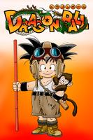 Goku l'explorateur by mr-abe