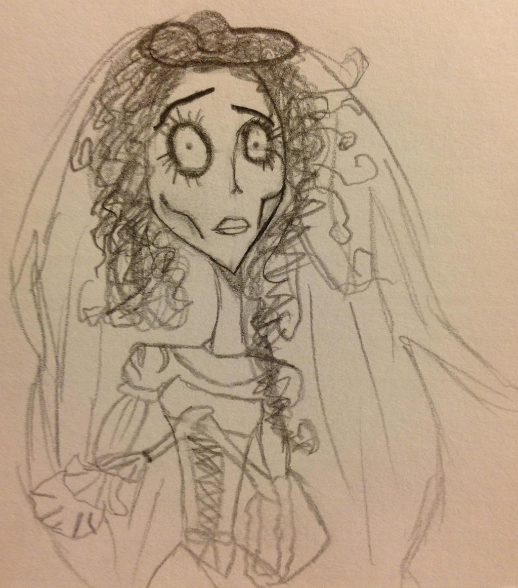 GE: Miss Havisham by Bclarinet on DeviantArt