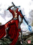 devil may cry final