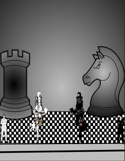 Surreal Chess