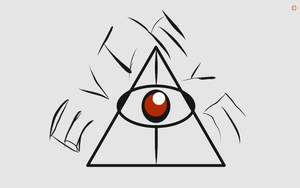 Evil Eye  by theguywiththeredhair