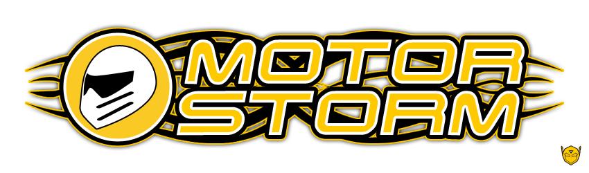 Motorstorm 2 logo