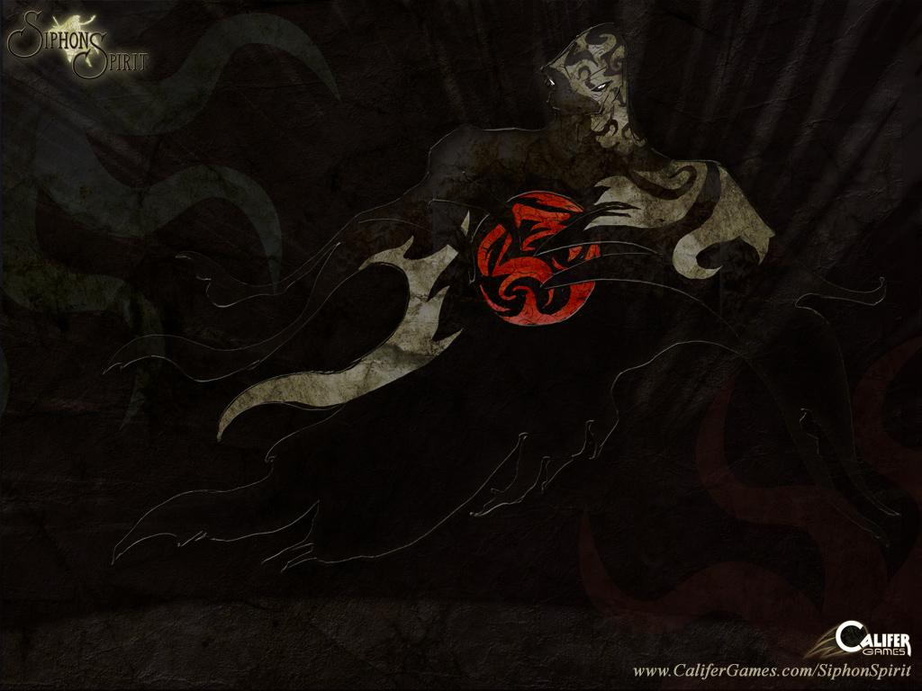 Specter Demon