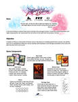 Raiders of Elduurn - Instructions page1