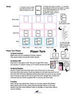 Raiders of Elduurn - Instructions page2 by Peter-CaliferGames
