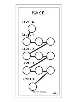 Raiders of Elduurn - Rage Track