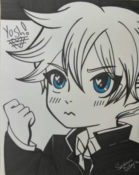 Len Must Fight For Love!