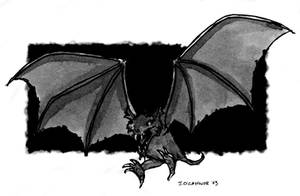 Demon Bat
