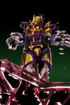 Megaman X6 ~ Illumina Concept / maverick hunter 6