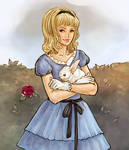 Alice and I