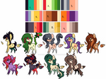 Adopts round two :CLOSED: CLEARANCE