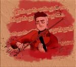 #1 - A violist