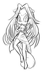Celeste sketch