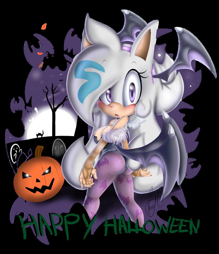 Halloween Custom by HearlessSoul