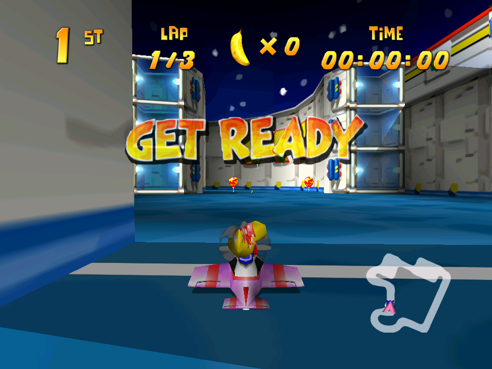 Glide64 Diddy Kong Racing 21 by darren9999 on DeviantArt
