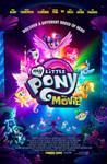 My Little Pony Movie Poster