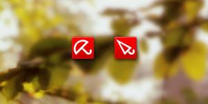 Avira Icons