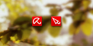Avira Icons by kylefan